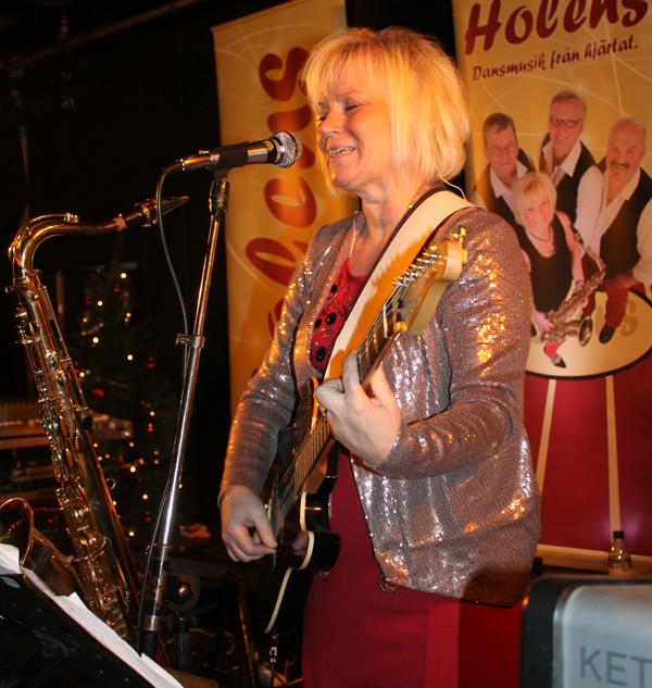 Monica Holen