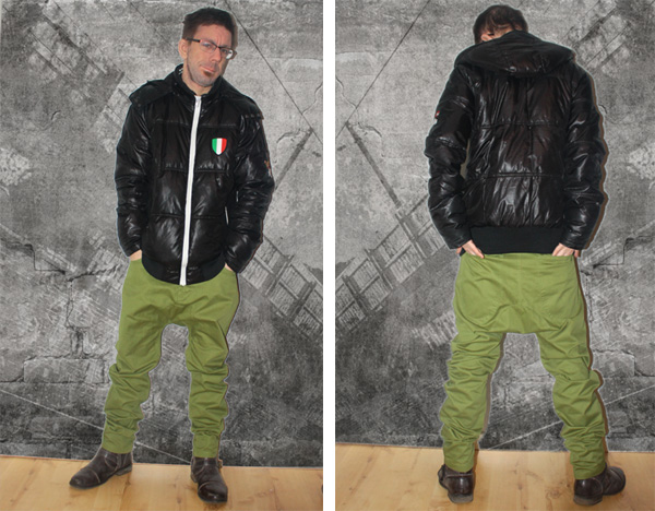 Outfit 2013-12-16