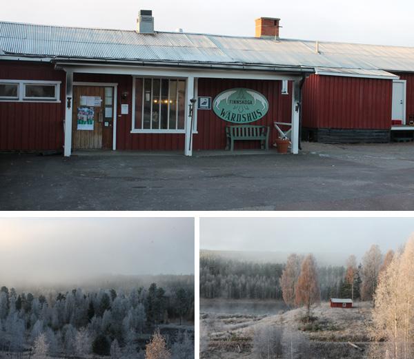 Finnskoga Världshus