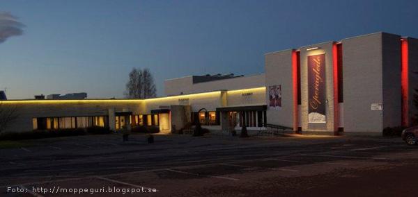 Teatersalen Brumunddal