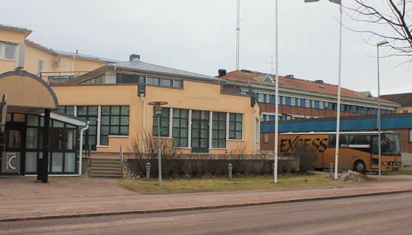 Kristinehamn Conference Centre