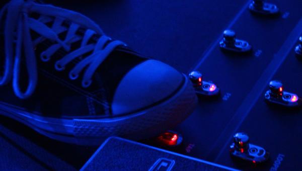 Jäklar vad bra man spelar med Converse