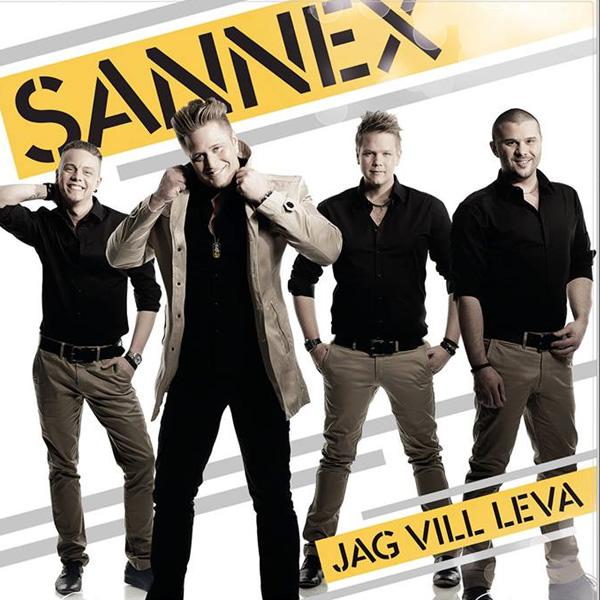 Sannex släpper nytt