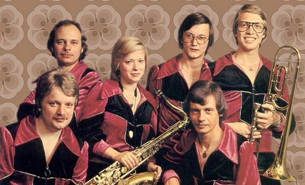 Ajax Orkester