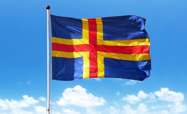 Grattis Åland