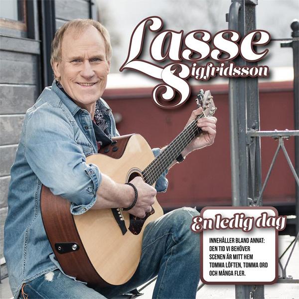 Lasse Sigfridsson - En ledig dag