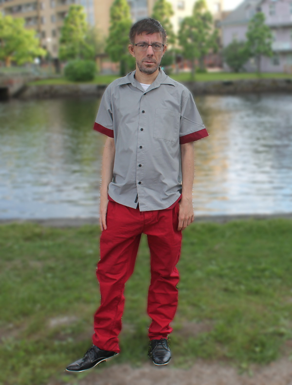Outfit 2014-06-06