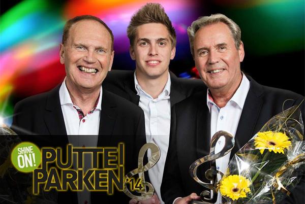 Sten & Stanley till Putthttps://markuz.se/wp-admin/post-new.php#e i Parken