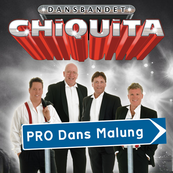 PRO-Dans till Chiquita i Malung