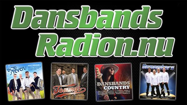 Dansbandsradion