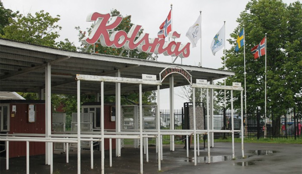 Kolsnäs Folkets Park