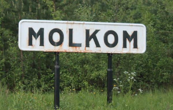 Molkom