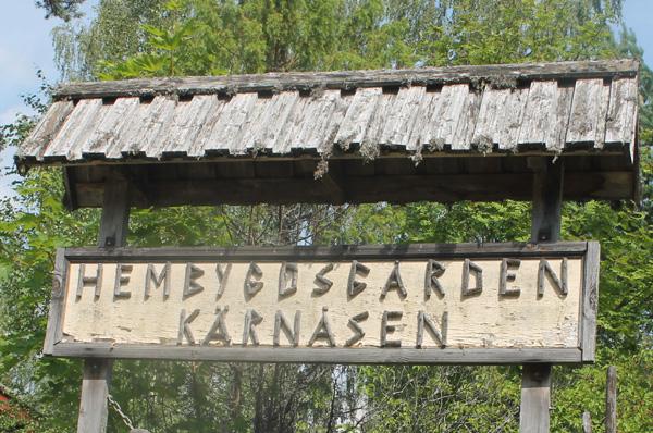 Kärnåsens Hembygdsgård