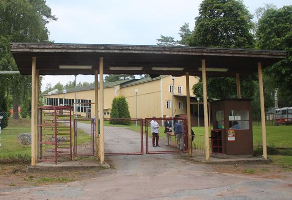Nykroppaparken
