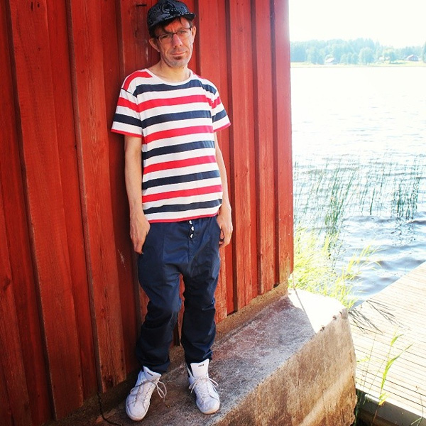Outfit 2014-07-25