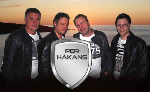 Per-Håkans