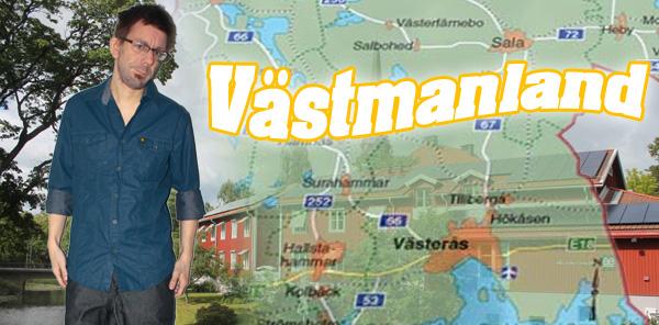 Mackan i Västmanland