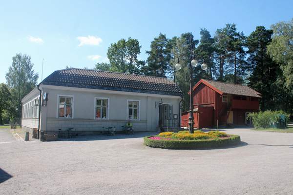 Wärldshuset Vallby friluftsområde