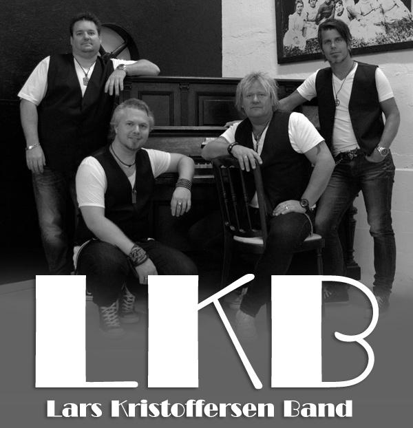 Lars Kristoffersen Band