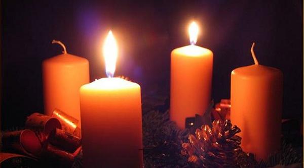 Trevlig 2:a Advent