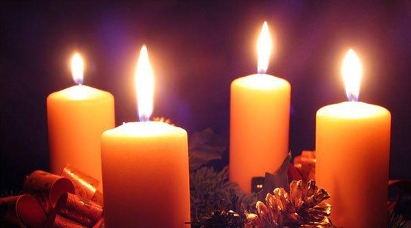 Trevlig 4:e Advent