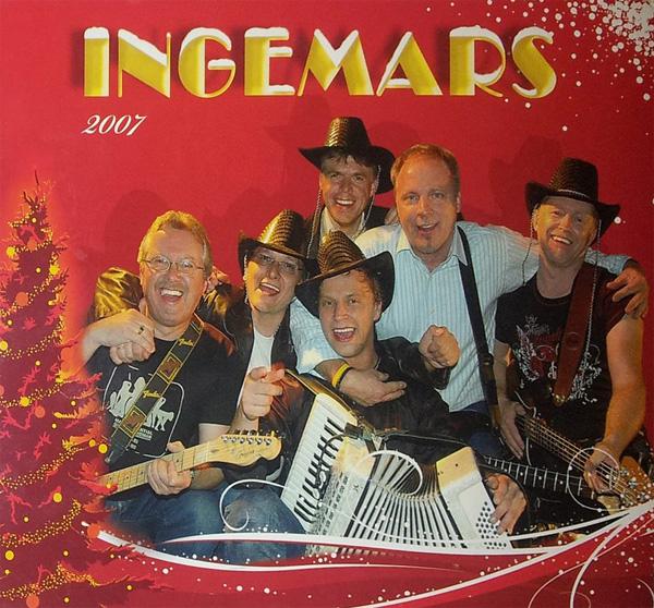 Ingemars jul 2007