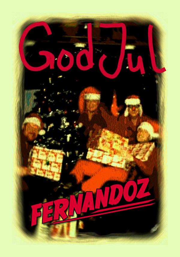 Värmländska julhälsningar
