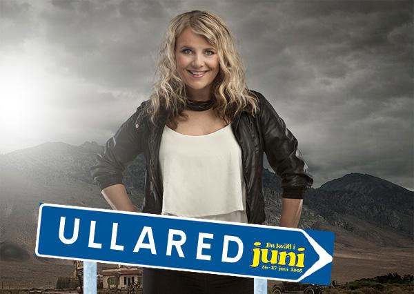Anne Nørdsti till Ullared