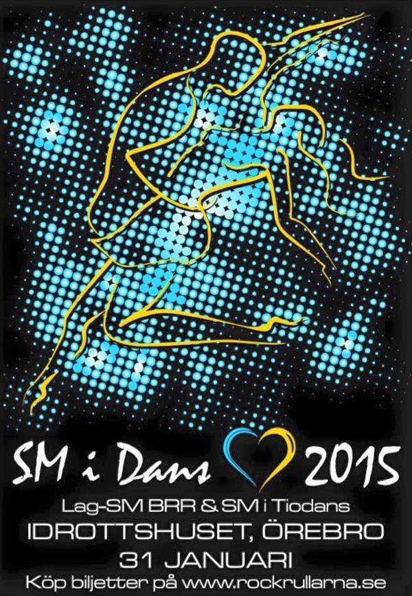 Dans-SM 2015