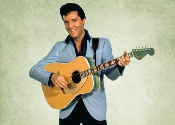 I dag hade Elvis Presley blivit 80 år gammal.