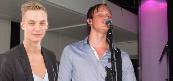Hampus Nilsson i Donnez