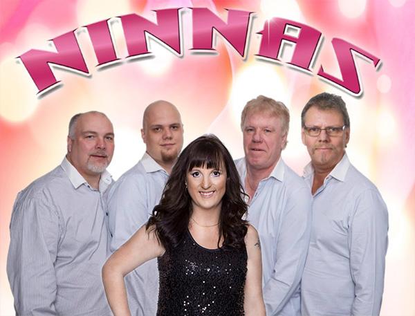 Ninnas Orkester 2015
