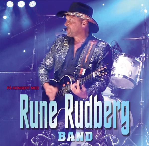 På konsert med Rune Rudberg Band