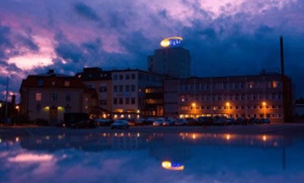 Sunlight Hotell Nyköping