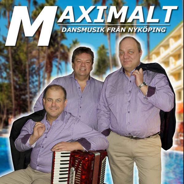 Dansbandet Maximalt från Nyköping till Playa Del Sol