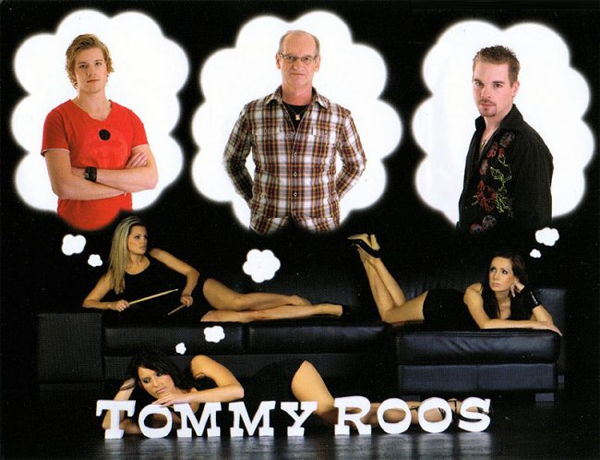 Tommy Roos orkester