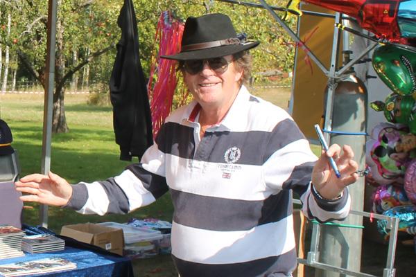 Grattis Bo-Göran Svensson