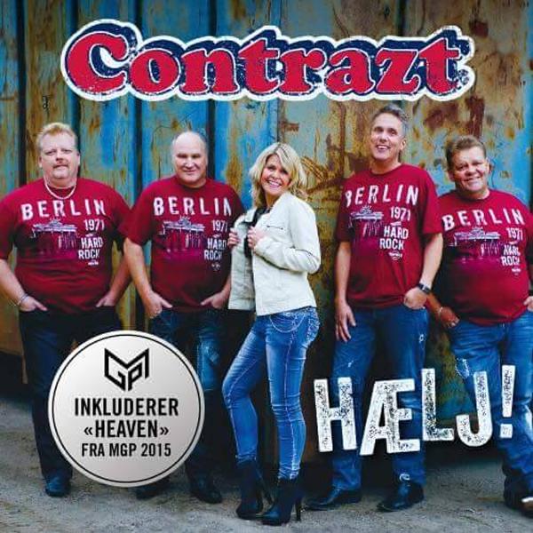 Contrazt släpper nytt album