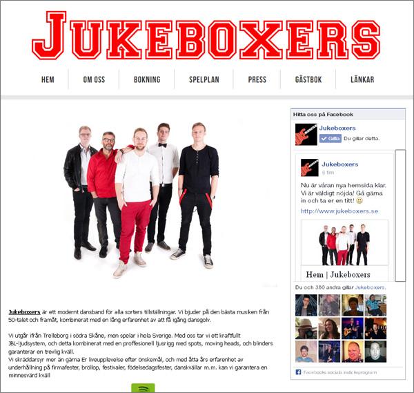 jukobxers-web