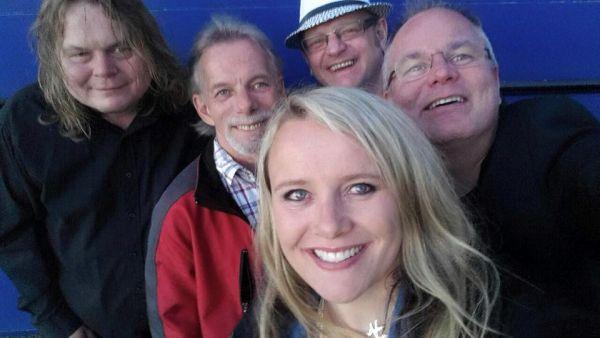 Anne Nørdsti Band