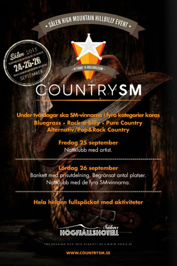 countrysm