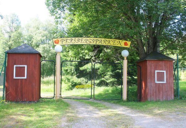 persbergsparken